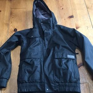 Burton jacket great condition worn a few times